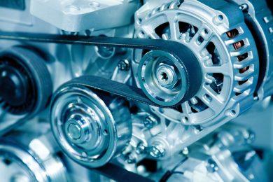 Mecánica Motor